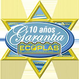 Garantía Ecoplas