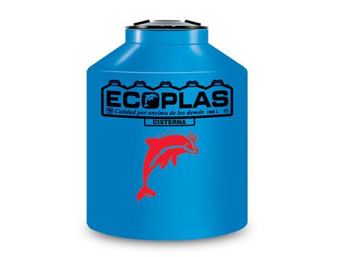 Cisternas de plástico Ecoplas